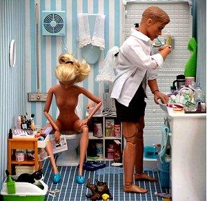 Long-Term Barbie