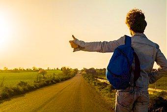 destination living
