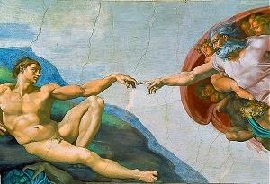 god's partner