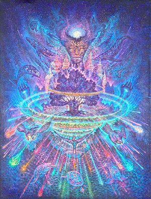 Quantum Living